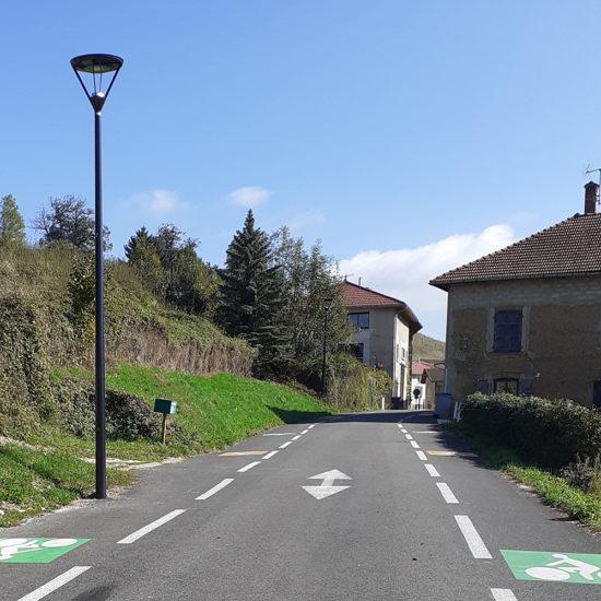 Route de Montferrat article subventionneur